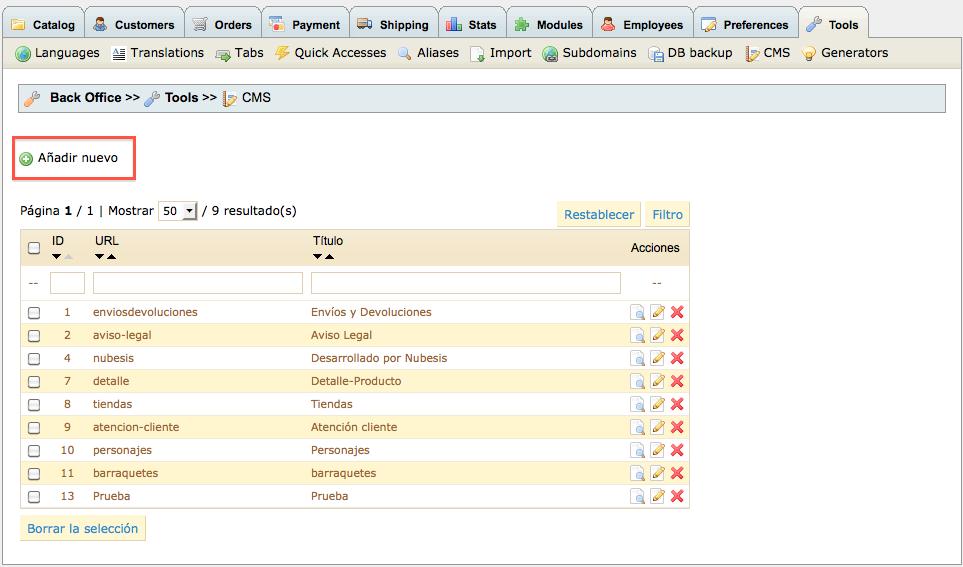 TutorialPrestashop2 Cómo integrar el sistema de reservas online y cita previa de Bookitit en Prestashop