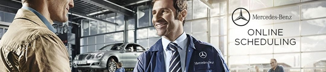 The Engine behind Mercedes-Benz Service & Repair