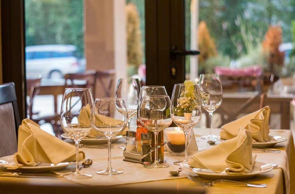 Why is Bookitit the perfect tool for your restaurant management? · Online Booking System