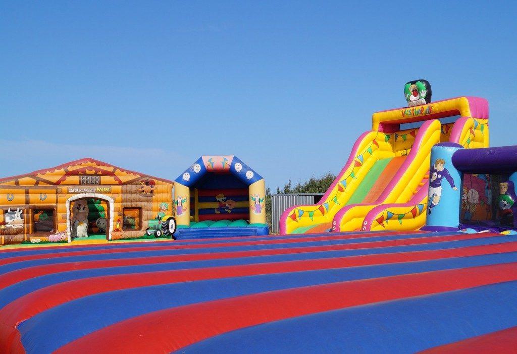 children's_park_online_booking_system