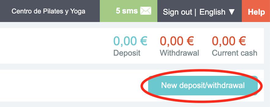 Booking_online_cash_management