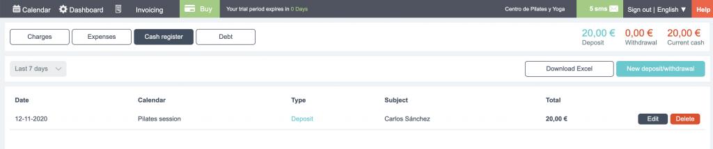 Online_booking_cash_management