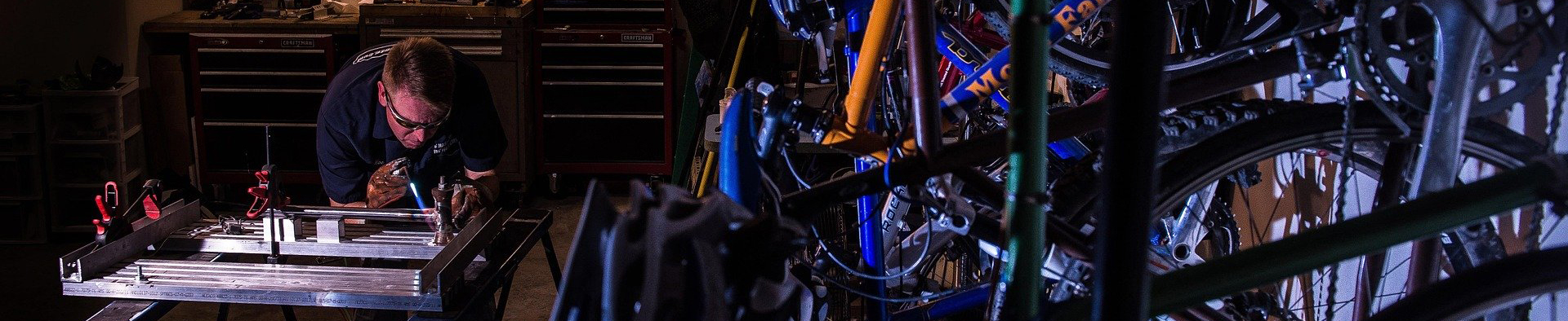 The perfect online schedule system to manage your bicycle workshop