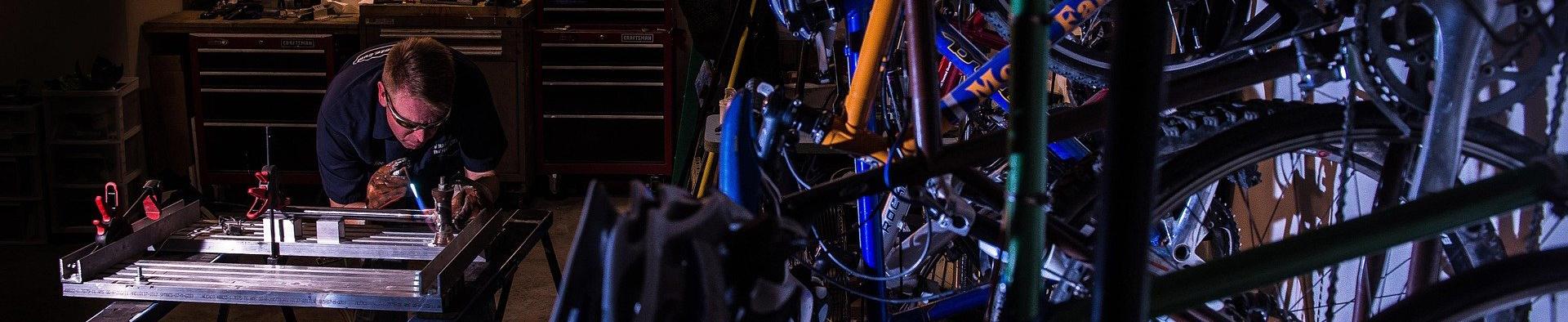 El sistema de reservas online perfecto para gestionar tu taller de bicicletas.